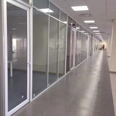 上海办公家具 现代 简约办公高隔断 办公隔墙 玻璃高隔断 玻璃隔墙 上海办公家具  简约办公高隔断 办公隔墙 办公室隔墙