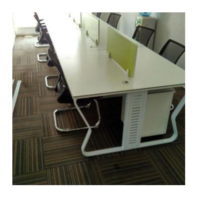 供应 原半岛花都 办公家具 简约办公家具办公桌椅多人位员工 办公办公电脑桌