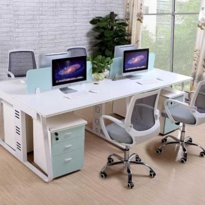 尚戈【办公桌椅批发】办公桌 办公桌椅批发 办公家具 职员桌 办公桌