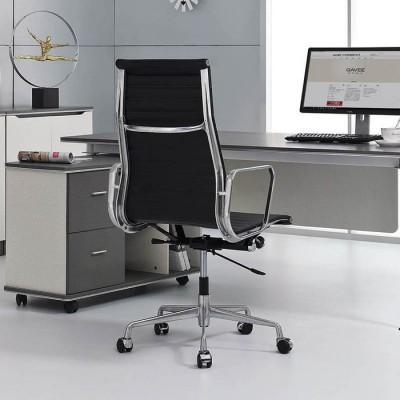 【GAVEE】LH 办公椅   办公家具   电脑椅  GAVEE高端进口牛皮办公椅 办公家具 办公家用椅  升降椅