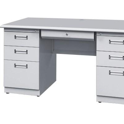 供应逾洋钢制电脑桌, 办公桌,办公台,钢制办公桌,钢制办公台等办公家具