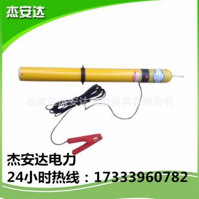 厂家直销 高压验电器 V可伸缩高压验电器 高压声光验电器