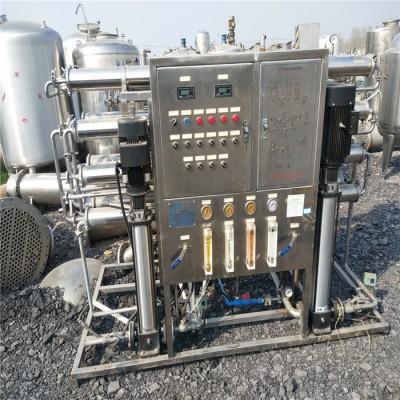 山东回收二手饮料设备 饮料设备回收 二手饮料设备