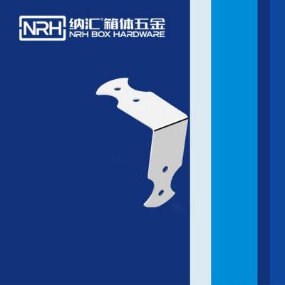 纳汇/NRH7611-45 箱包五金护角 护角 铝箱包边 包角 航空箱包边