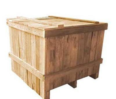 赣云包装包装箱 木箱胶合板木箱定做 胶合板箱包装 木箱包装 木箱包装