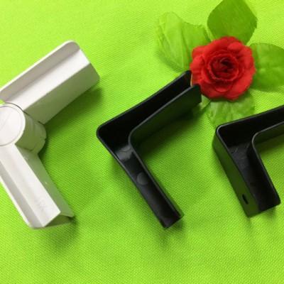 厂家直销广东纸箱包角,塑料护角,L型塑胶纸箱包角 加长纸箱包角