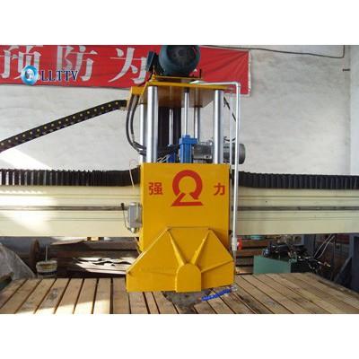 红外导柱桥式切石机 强力石材切割机 石材机械 欢迎来电咨询!