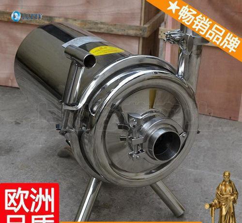 卫生间自吸泵 卫生泵销售 卫生间强排泵 简单新
